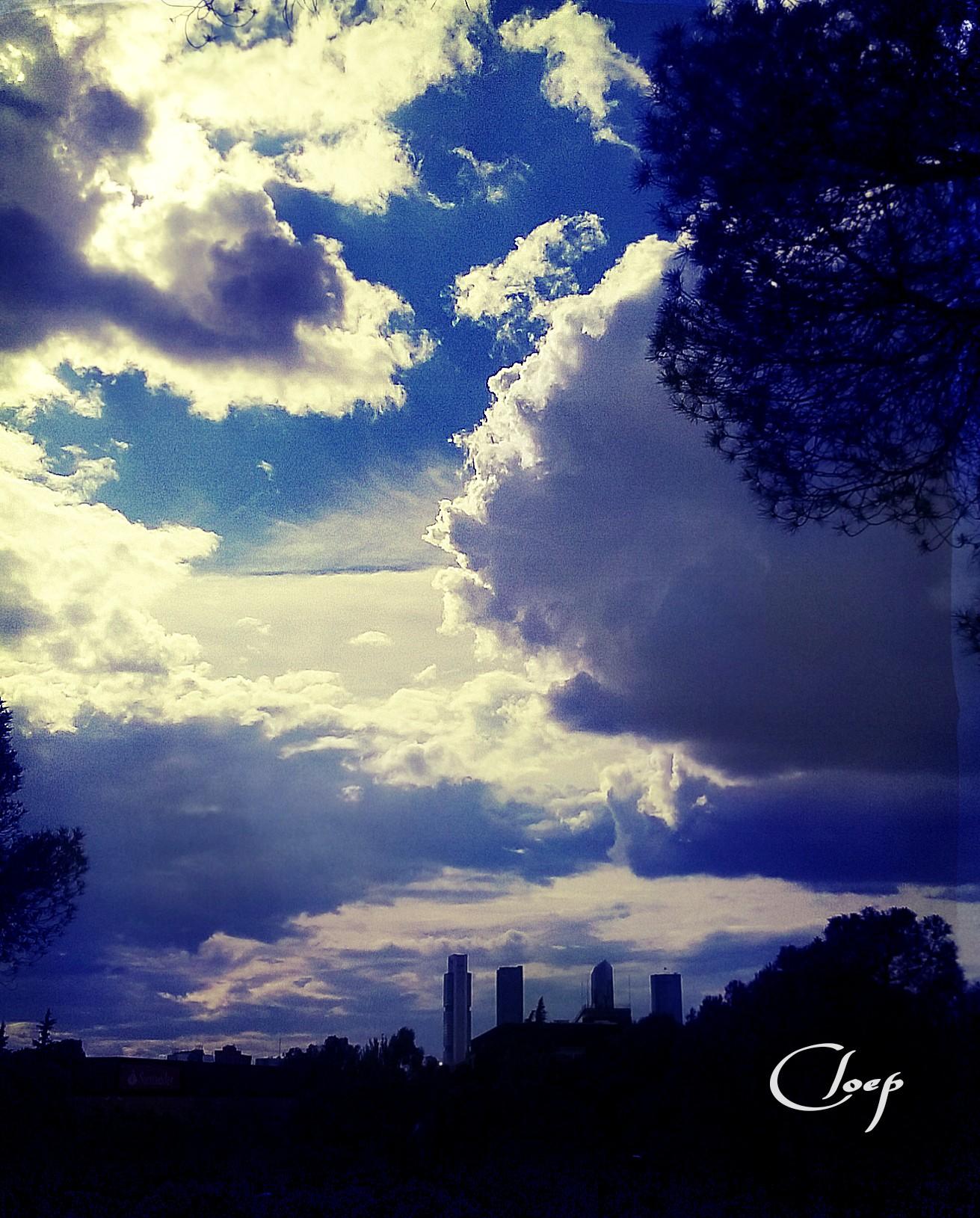 Good morning!!!!!!!! amipaso photography sky city c...