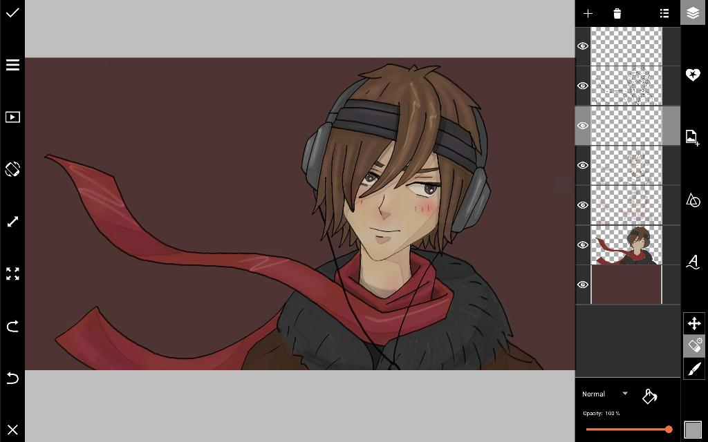 anime boy drawing tutorial