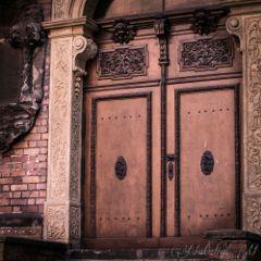 wapdoors photography architecture building doors