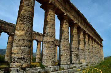 sicilia d5100 nofilter old temple