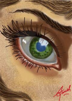 my eyes digital