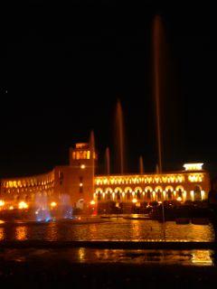yerevan republiksquares