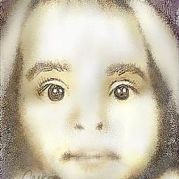 baby oldphoto pencilart sepia photography emotions