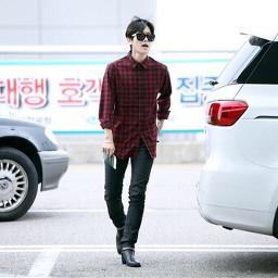 exo beakhyun kpop