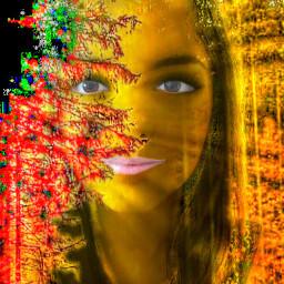 colorful colorsplash freetoedit emotions nature