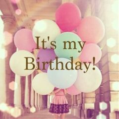 my_birthday happy