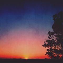 sunset parenting thelittlethings everydaymagic nature