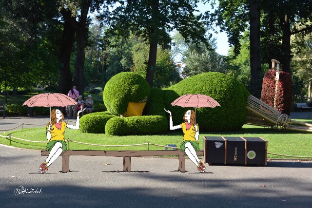 Salam dears friends sweet evening / night 🙋  #clipart  #repeating  #photography  #garden