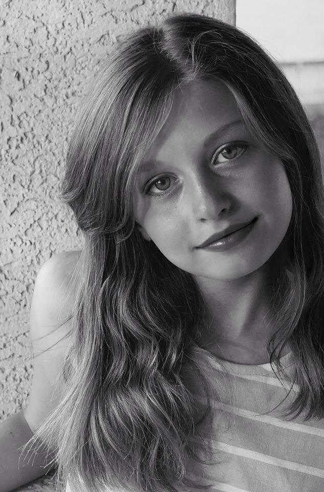 #lithuaniangirl #truebeauty #younggirl #simonagrigonis