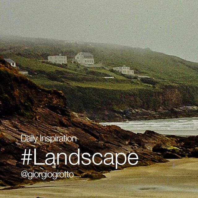 beautiful landscapes daily inspiration